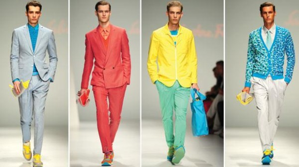 latest fashion trends 2013 for men and women