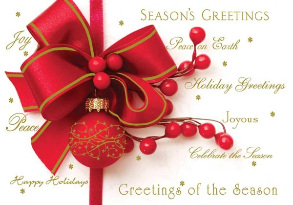 Christmas cards collection for new year 2014 holiday christmas card m4hsunfo