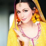 25 Beautiful Eastern Bridal Outfit Ideas