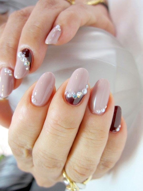 30 funky and trendy nail art designs for 2014 nail art to get fabulous nail polish prinsesfo Images