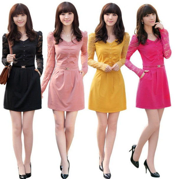 casual dress trends