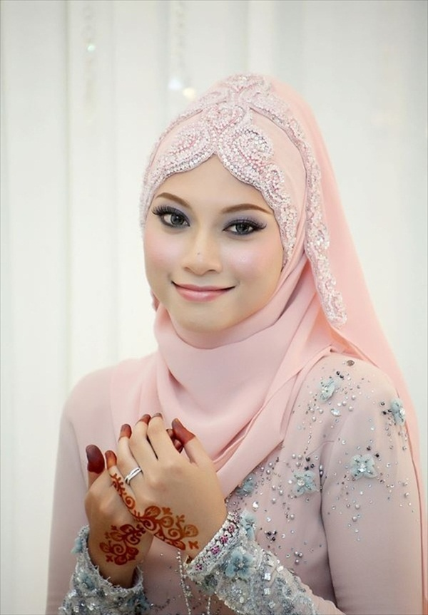 25+ Beautiful Hijab styles For Girls