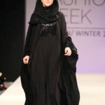 Amazing Hijab Styles in Dubai Fashion