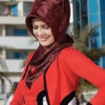 Amazing Turkish Hijab Fashion