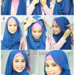 Perfect and Beautiful Hijab styles