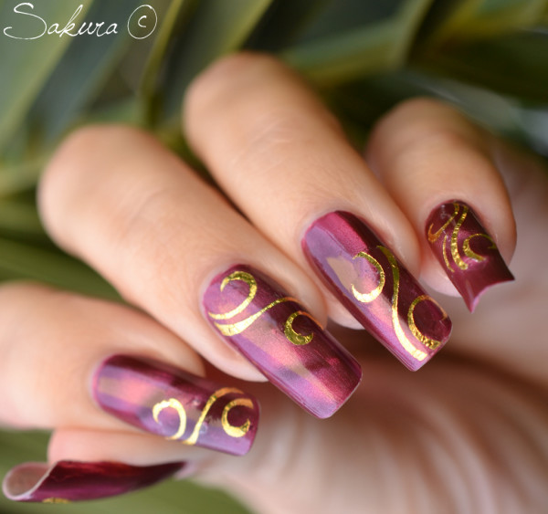25 outstanding nail art designs for 2014 nail art designs hd wallpapers prinsesfo Image collections