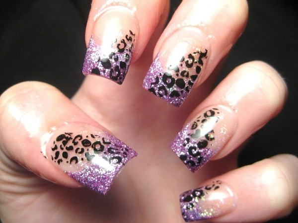 25 outstanding nail art designs for 2014 most beautiful nail art designs prinsesfo Choice Image