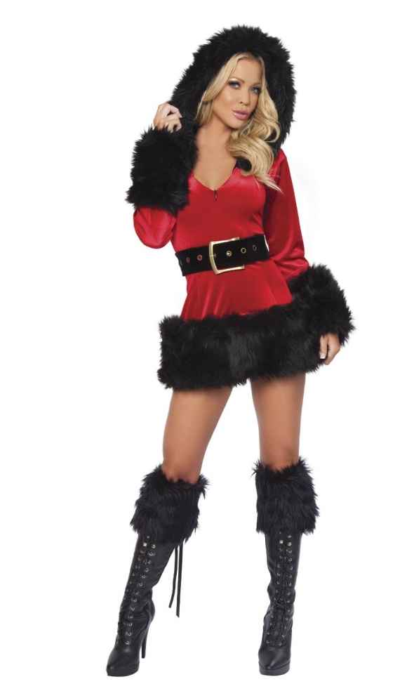 20 santa claus costumes for womens merry christmas