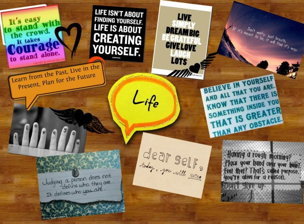 25 Heart Touching Life Quotes