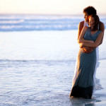 Romantic Beach Love Couples Wallpapers