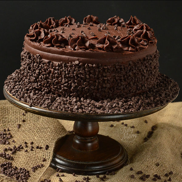 Images Of Chocolate Cake : 40+ Very Delicious And Yummy Chocolate Cake Images For ...