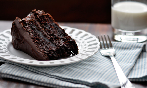 40 very delicious and yummy chocolate cake images for cake lovers