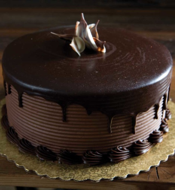 Small Chocolate Cake Design : 40+ Very Delicious And Yummy Chocolate Cake Images For ...