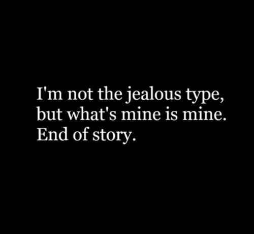 Cute Jealousy Quotes Tumblr: 35+ Best Collection Of Jealousy Quotes