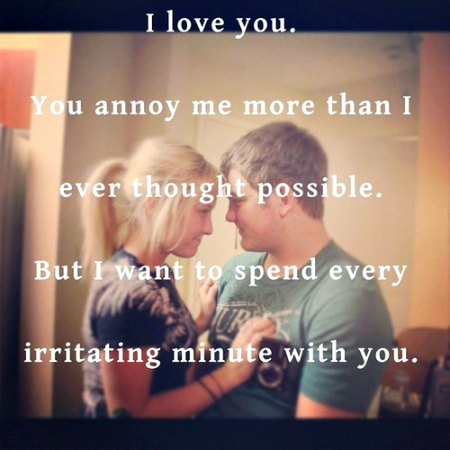 I Love You More Quotes Tumblr : Love You More Quotes Tumblr Images & Pictures - Becuo
