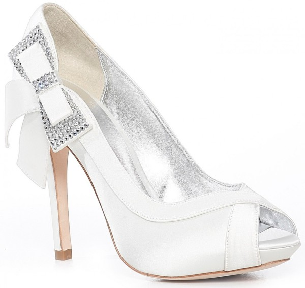 45+ Some Top Level Wedding Shoes For Brides