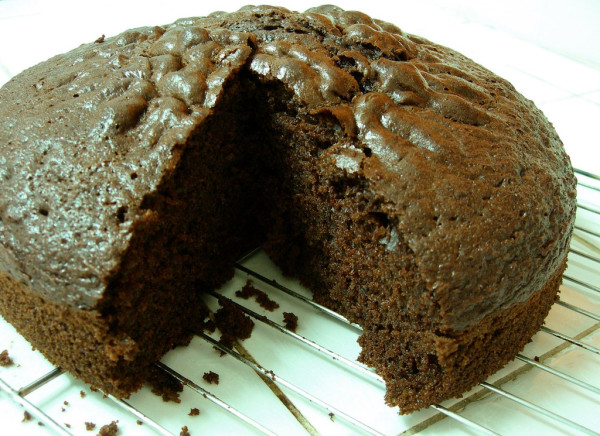 Pure Chocolate Cake Images : 40+ Very Delicious And Yummy Chocolate Cake Images For ...