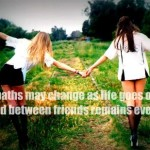 35 Best And Heart Touching Friendship Quotes For You