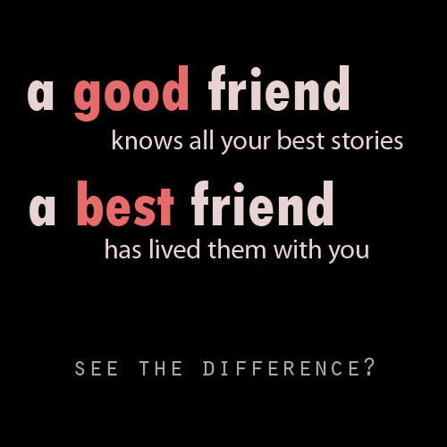 Quotes About Good Friendship Stunning 35 Best And Heartouching Friendship Quotes For You
