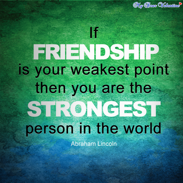 Emotional Friendship Quotes With Images: 35+ Best And Heartouching Friendship Quotes For You