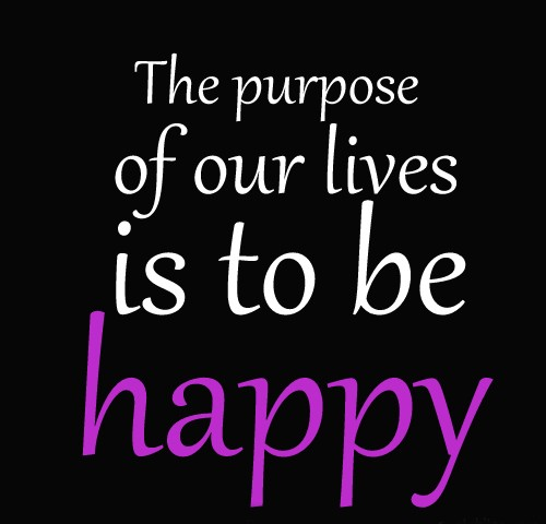 Be Happy Quotes With Life: 55+ Best And Heart Touching Happiness Quotes For You