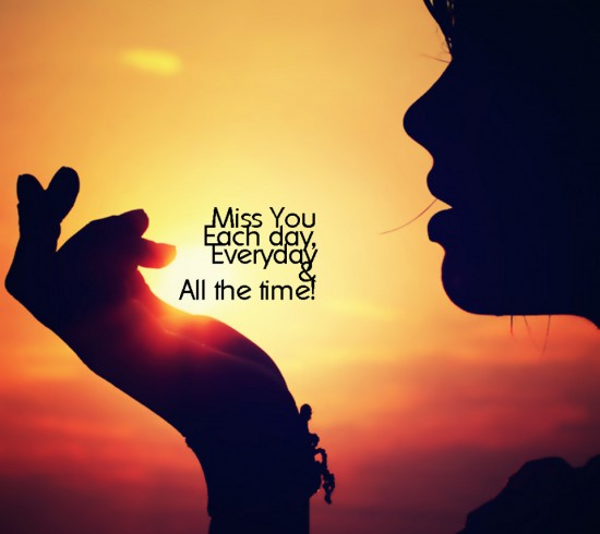 I Miss You Quotes For Him: Miss Him So Much Quotes. QuotesGram