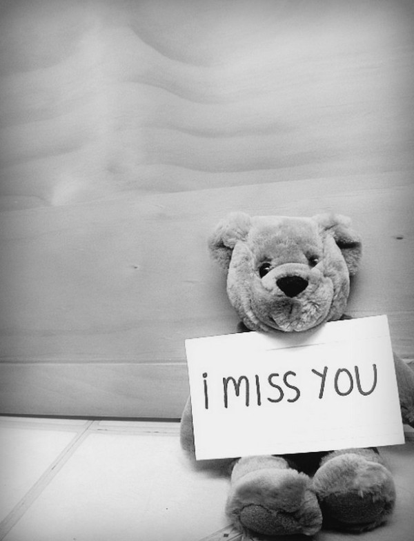 40 Most Heart Touching Miss You Quotes For Lovers