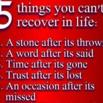 Life Time Trust Quotes