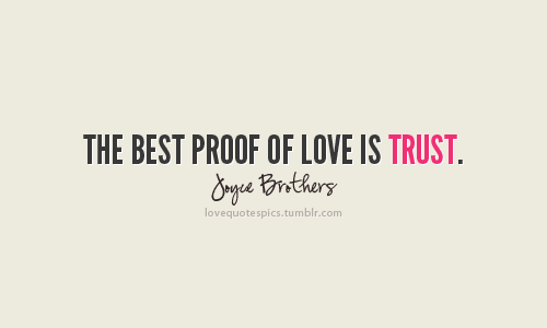 Quotes On Trust New 50 Best Ever And Heart Touching Trust Quotes For You
