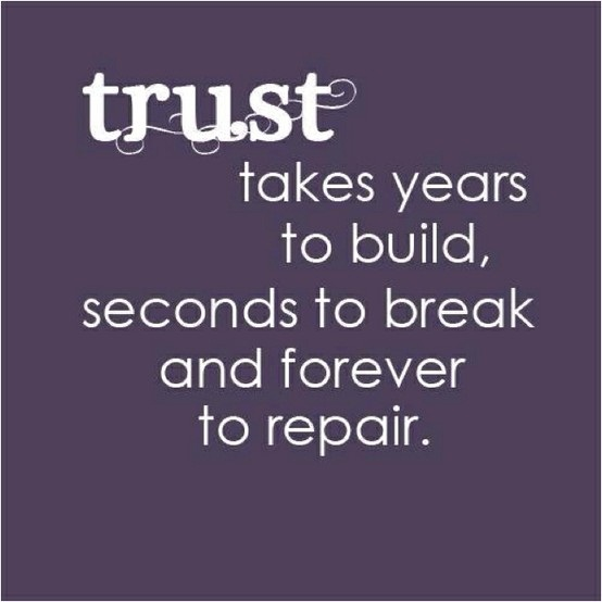 Trust Quotes Brilliant Best Ever Trust Quotes  Impfashion  All News About Entertainment