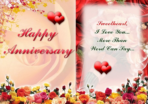 wedding anniversary wishes sister Happy Wedding Anniversary wishes for ...