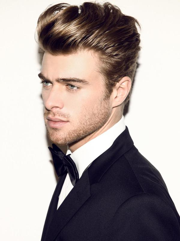 Fine 35 Some Modern And Trendy Mens Hairstyles Short Hairstyles Gunalazisus