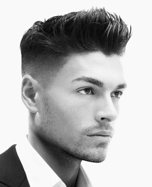 Cool 35 Some Modern And Trendy Mens Hairstyles Short Hairstyles For Black Women Fulllsitofus