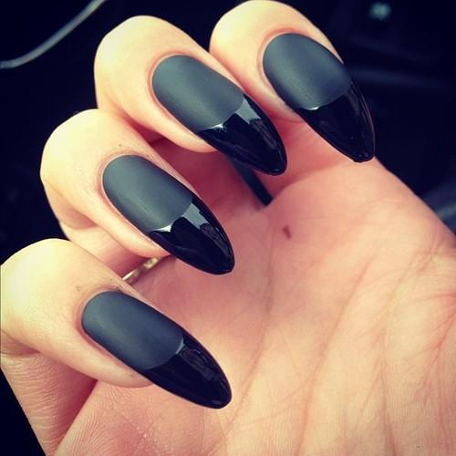 45 Nail Art Tumblr Collection For You