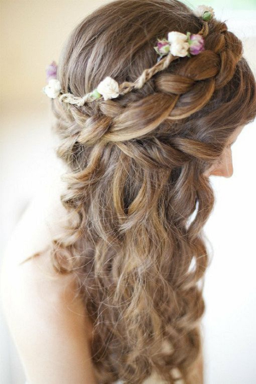 40+ Best Wedding Hair Styles For Brides | Stylish Tip