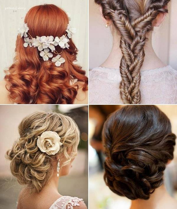 40+ Best Wedding Hair Styles For Brides
