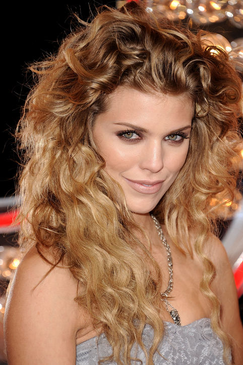 20 Most Beautiful Curly Hair Styles
