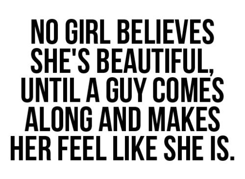 40+ Inspiring And Momentous Pretty Girl Quotes