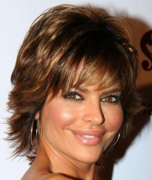 Short Hairstyles For Women Short hairstyles for women