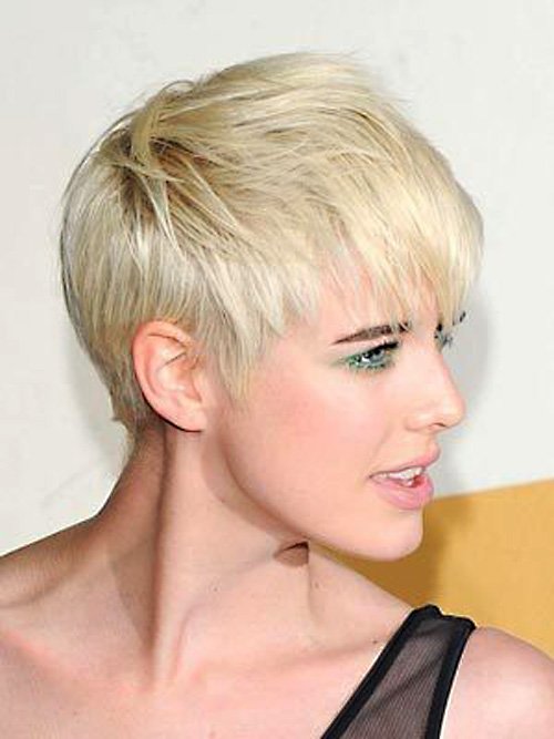 Short Female Hairstyles awesome short female haircuts 2014 2015 short hairstyles 2015 2016 most popular Short Haircuts For Women