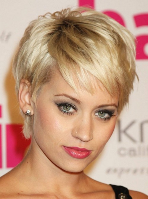 25+ Best Short Haircuts For Women