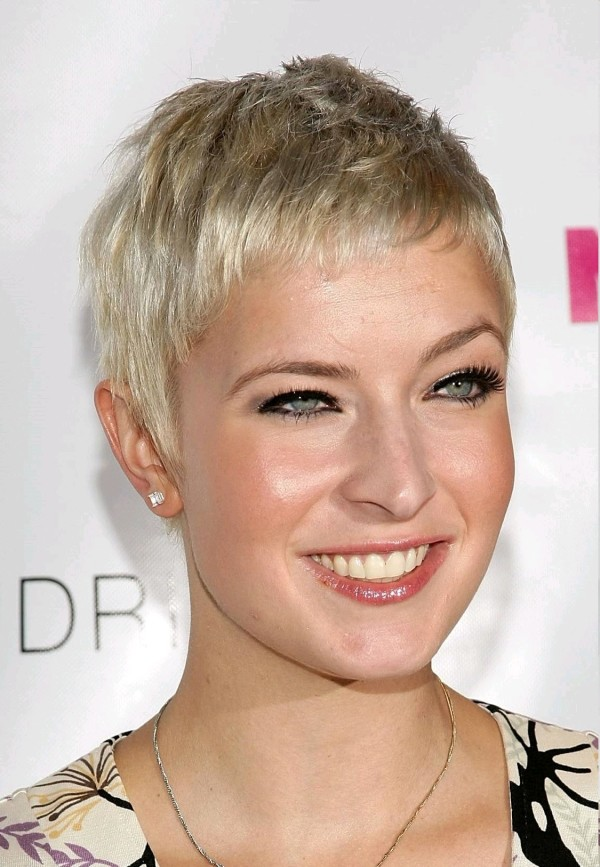 short haircuts for women 25 Best Short