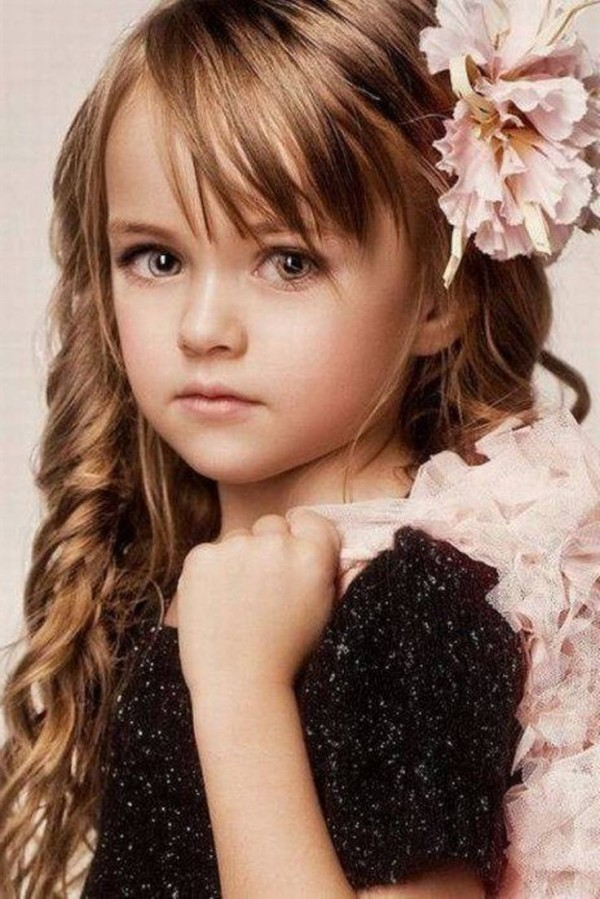 Outstanding 42 Hairstyles For Babies Impfashion All News About Entertainment Hairstyles For Women Draintrainus