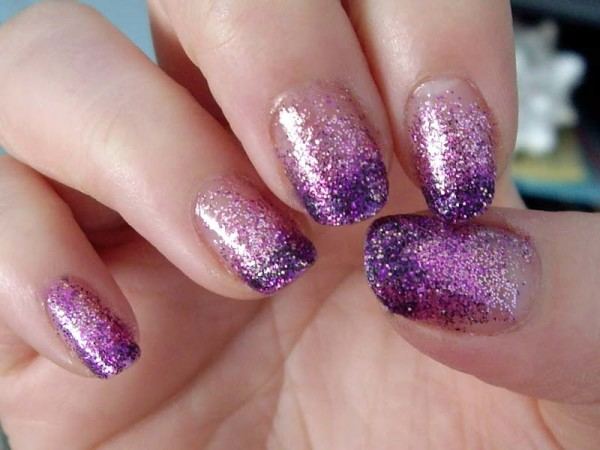 Beautiful-Stylish-Girls-Marvelous-Nail-Art-Design-Collection-2015-4