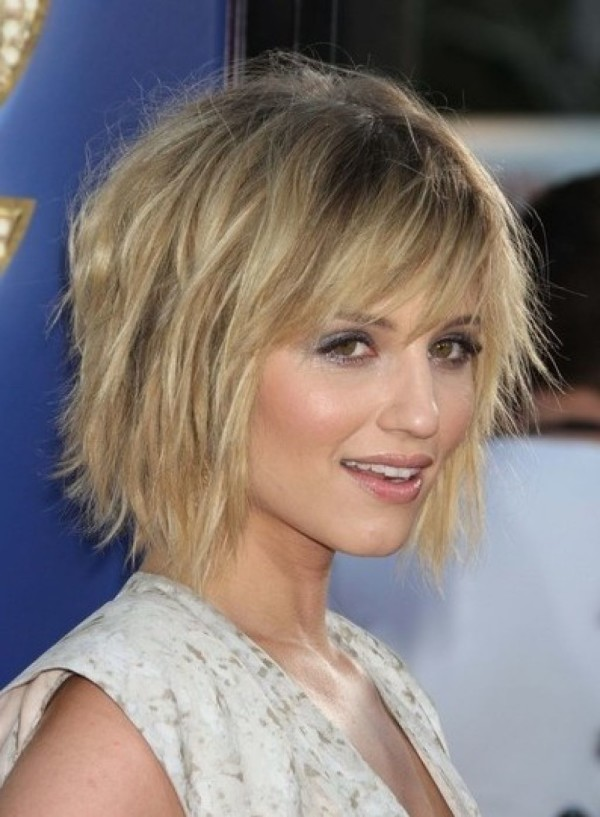 Fine 41 Trendy Hair Styles That Make You Look Younger Short Hairstyles Gunalazisus