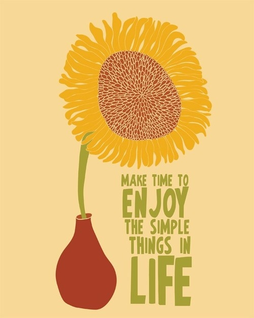 Cute-Inspirational-Quote-Enjoy-Simple-Things-In-Life