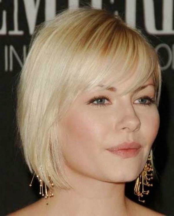 New-Short-Bob-Hairstyles-With-Bangs