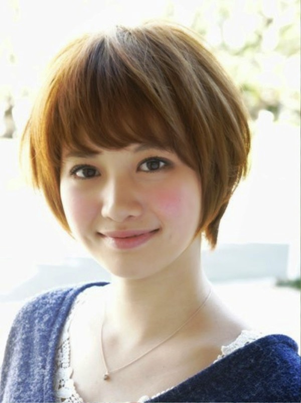 Popular-Japanese-Short-Haircut