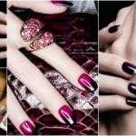 40 Trendy Nail Polish Styles