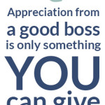 Belated Boss's Day Quotes